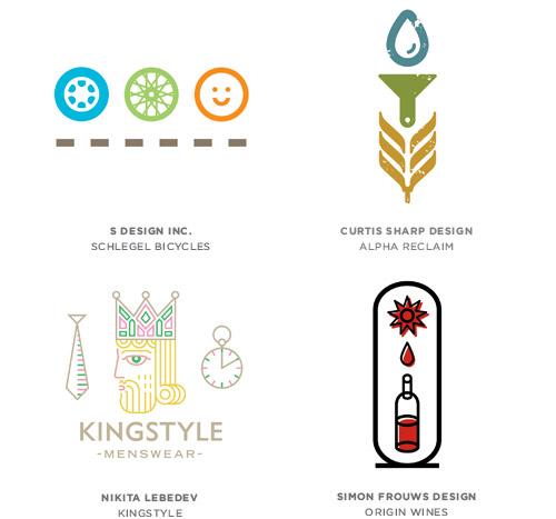 Formula Logo Design Trends & Inspiration