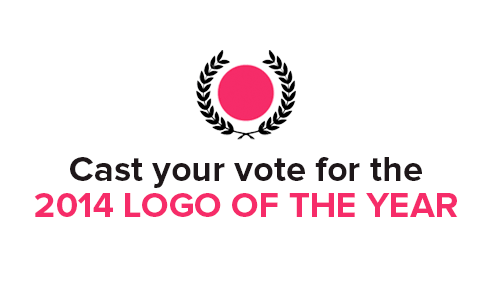2014 Logo of the Year - Vote Now!