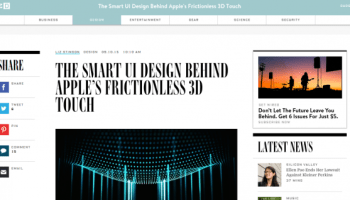 23 Awesome Online Resources for Design Inspiration | JUST™ Creative