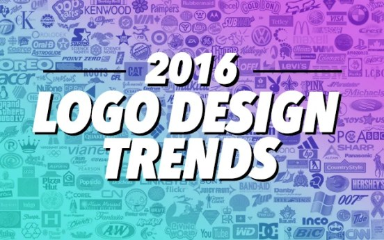 2016 Logo Trends Report