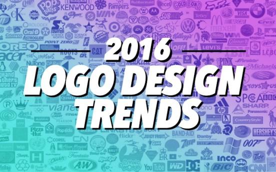 2016 Logo Trends Report