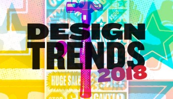 Graphic Design Trends 2019: Inspiration & Examples | JUST™ Creative