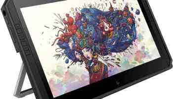 7 Best Huion Tablets for Graphic Designers in 2019 | JUST