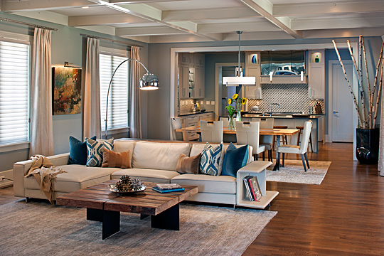 Today's 9 Most Popular Decorating Styles!