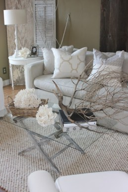 Natural and neutral Coastal elements