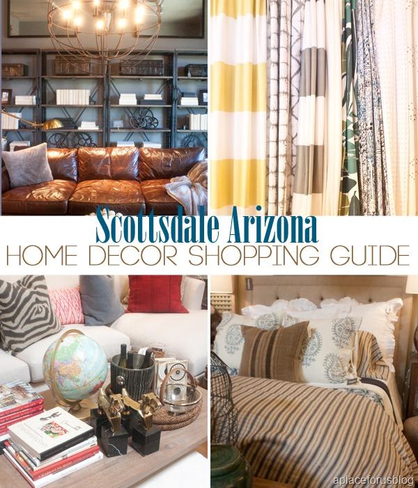 Scottsdale Arizona Shopping