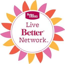 BHG Network Badge