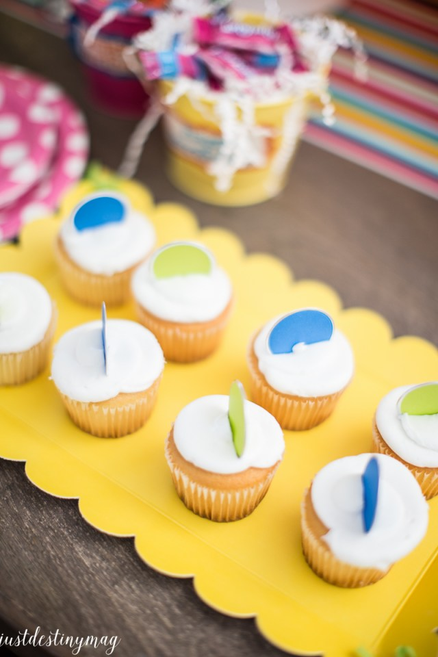 Summer Birthday Party Colors - Just Destiny_-8