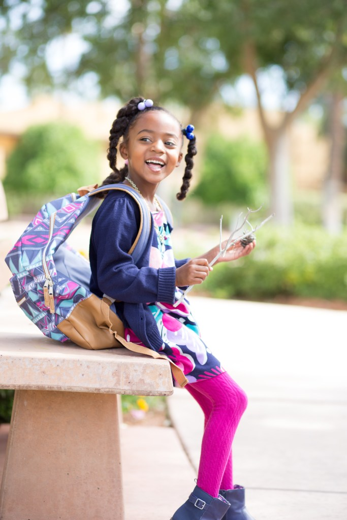 Back to School Outfit Ideas for Boys and Girls