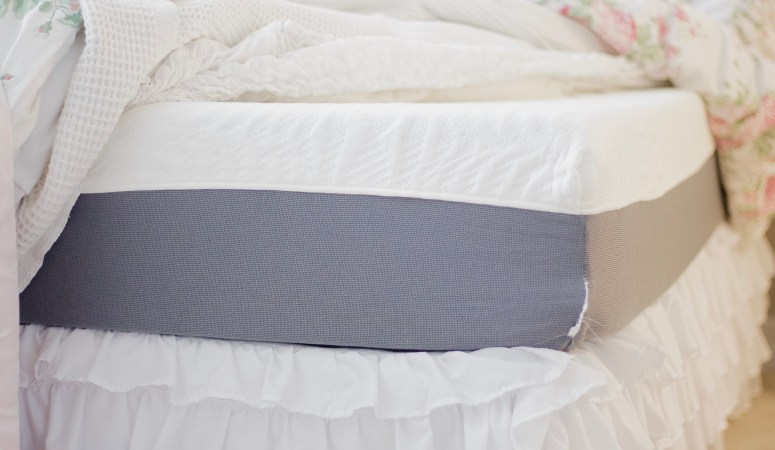 Affordable Mattresses from Better Homes and Garden Walmart