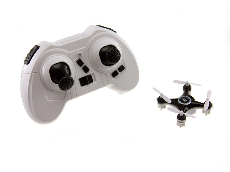 XY Nano Quacopter and Controller