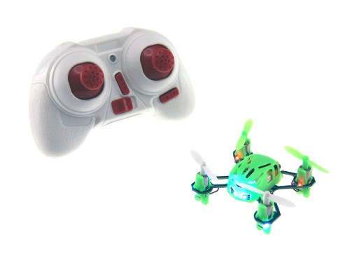 LS-111 Nano Quadcopter with Controller