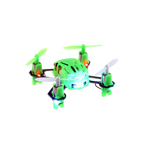LS-111 Nano Quadcopter