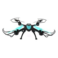 FLY-60 Quadcopter - Front View