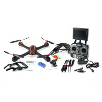 Sky Vampire 5.8 GHz FPV Quadcopter - In The Box