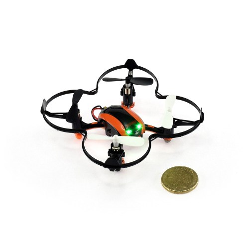 M67 Mini Quadcopter