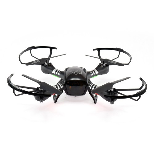 X-Drone Scout Wi-Fi FPV Quadcopter - Front View