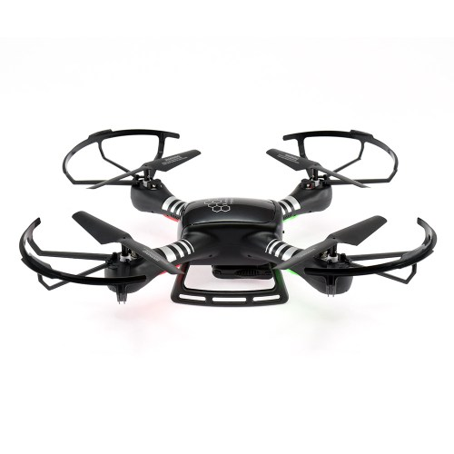 X-Drone Scout Wi-Fi FPV Quadcopter - Side View