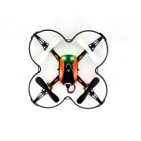 M67 Mini Quadcopter - Top View