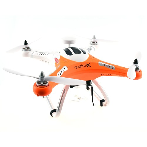 Twister Quattro-X GPS Quadcopter