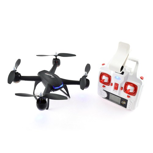 DM009 Conqueror Wi-Fi FPV Quadcopter with Controller