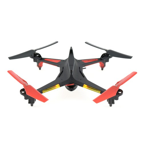 Alien X250 5.8GHz FPV Quadcopter with Controller - Front View
