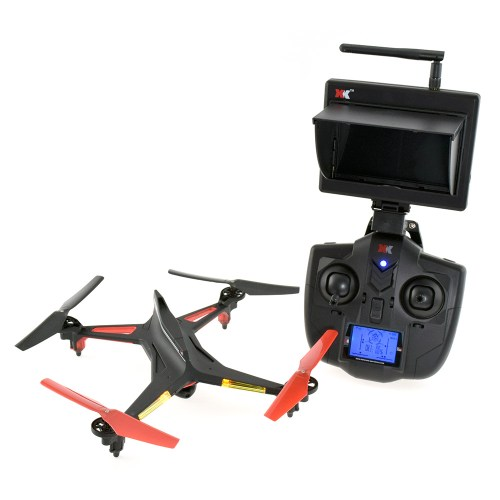 Alien X250 5.8GHz FPV Quadcopter with Controller