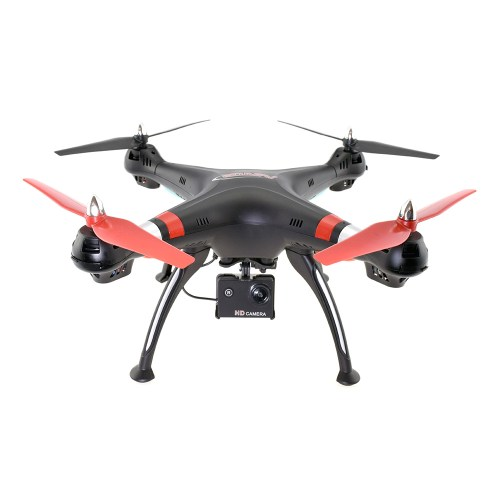 Aviator 5.8GHz FPV Quadcopter - Front View