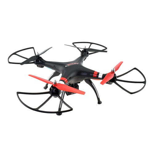 Aviator 5.8GHz FPV Quadcopter with Prop Guards