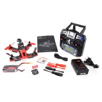 Eachine EB185 GPS FPV Racing Drone - In the Box