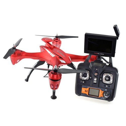 Explorer 5.8GHz FPV Quadcopter with Controller