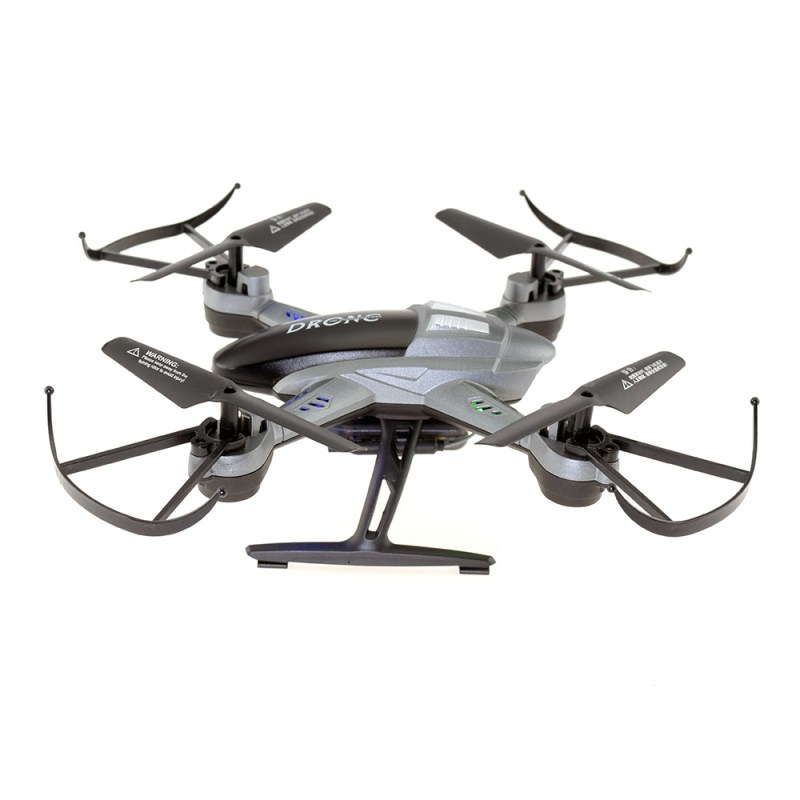 L6056WS Wi-Fi Quadcopter - Side View