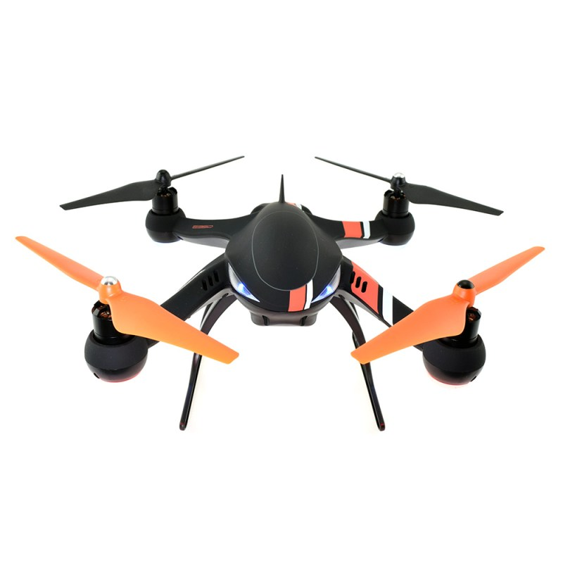Eachine Pioneer e350 GPS Quadcopter - Front View