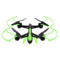 Sky Nighthawk 5.8GHz FPV Quadcopter - Front View