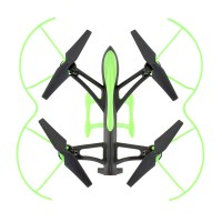 Sky Nighthawk 5.8GHz FPV Quadcopter - Top View