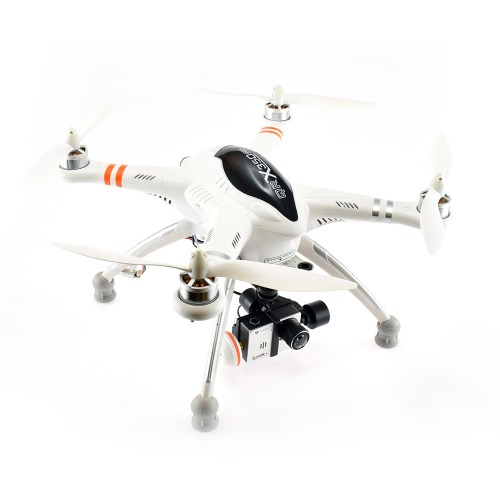Walkera QRX350 PRO GPS Quadcopter with iLook FPV Camera
