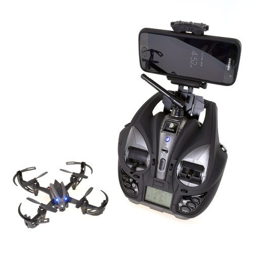 i4W Wi-Fi FPV Quadcopter with Controller