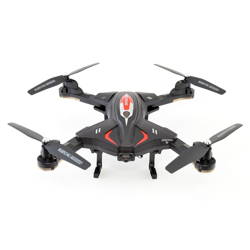 TK110 Wi-Fi FPV Quadcopter Front View