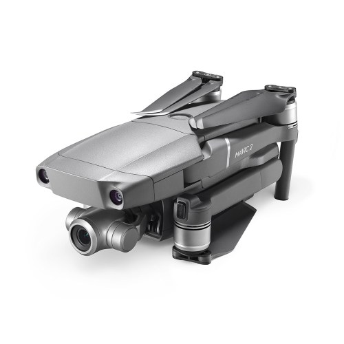 DJI Mavic 2 Zoom Quadcopter - Folded