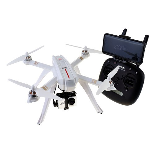 MJX Bugs 3 Pro Quadcopter with Controller
