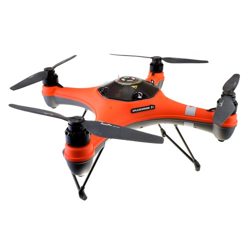 Splash Drone 3+ Waterproof Quadcopter