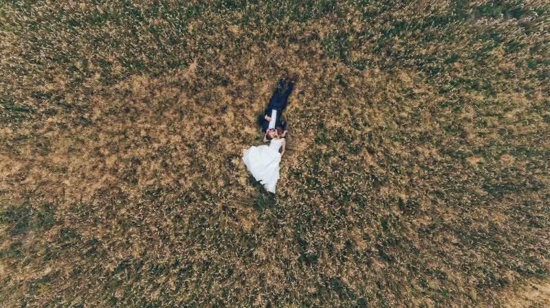 The 3 Best Professional Wedding Photography Drones In 2019