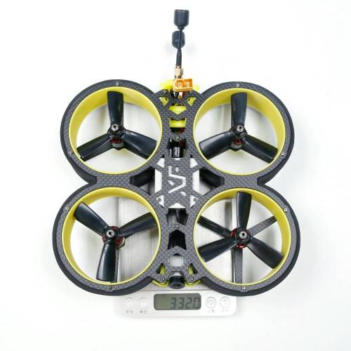 iFlight BumbleBee weight