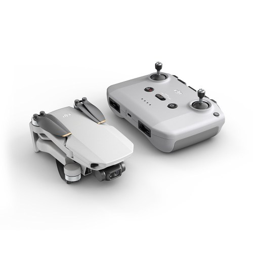 DJI Mini 2 with Remote Controller
