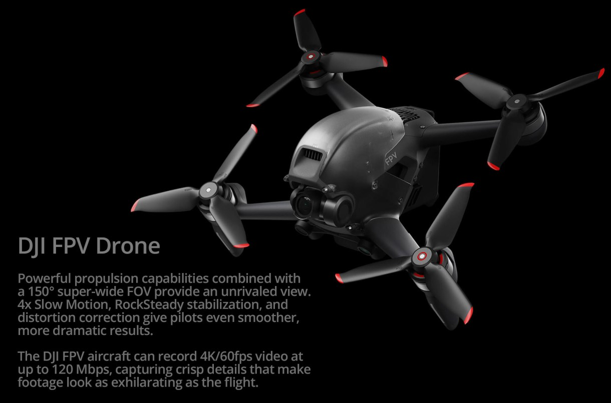 DJI FPV Features 3