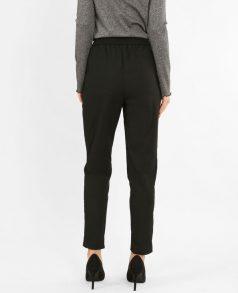 Pantalon Carotte Noir Pimkie