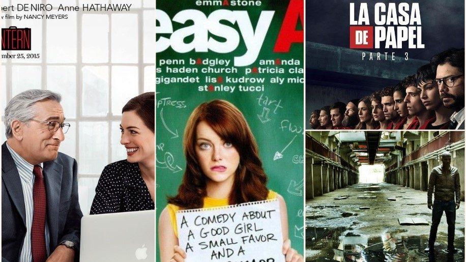 Mes séries Netflix #3