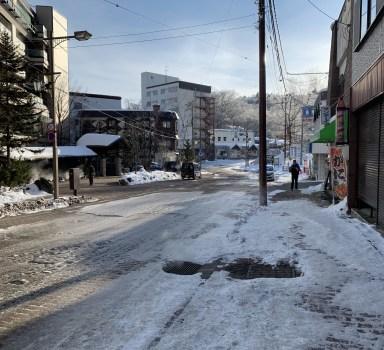[日本][北海道]北國冬之祭典五天四夜