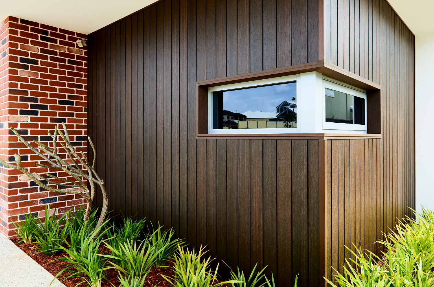 New Techwood Cladding Just Eco Timber Melbourne
