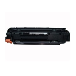 Compatible Laser Toner Cartridge for CB435A 436A CE285A CRG125 312 313 325 712 713 725 912 913 925